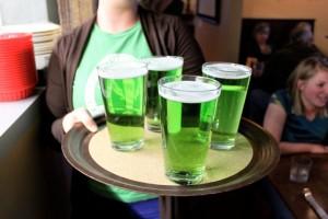 Green Kolsch